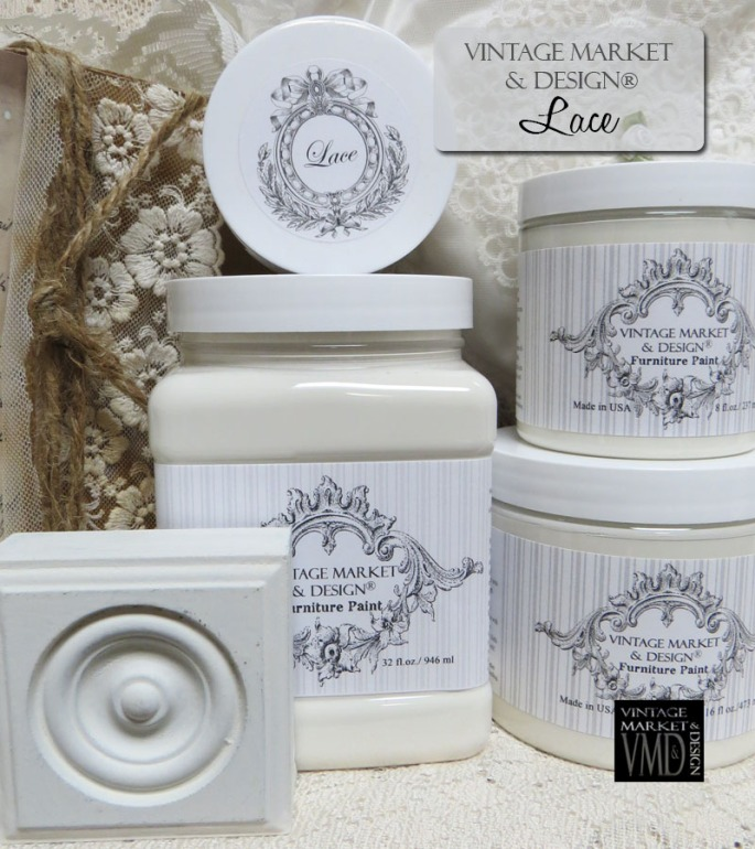 Shades Of White By Vintage Market Amp Design Furniture Paint